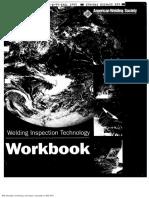 Welding Insp. Tech. WorkBook