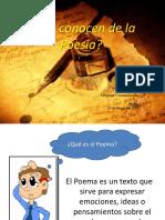 La Poesiaa