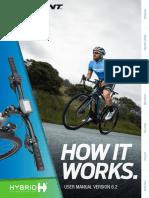 Manual del usuario para E-Bikes.pdf