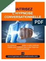 Maitrisez l-Hypnose Conversationnelle