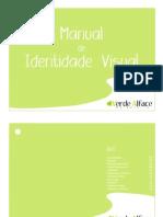 Identidade Visual Verde Alface