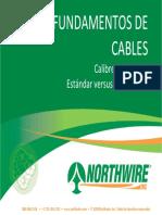 Curso Basico de Cables