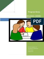 Program Kerja KBB