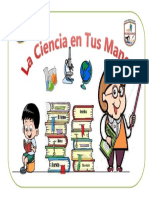 Boceto Logo Festival de Ciencias