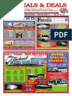 Steals & Deals Central Edition 6-28-18