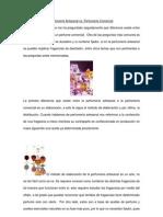 Perfumería Artesanal vs Perf Comercial-Articulo 3