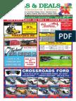 Steals & Deals Southeastern Edition 6-28-18