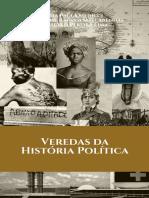 Veredas Da Historia Politica