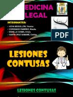 Lesiones Contusas Original