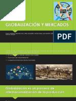 1. GLOBALIZACIÓN Y MERCADOS
