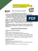 LISTADO DE PARASHA REGRESANDO A TUS RICES NUEVO.pdf