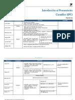 Organizador IPC