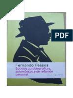 Escritos Autobiograficos, Automáticos y de Reflexion Personal.pdf