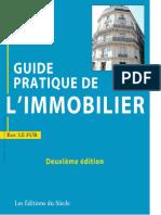 Guide Pratique de l'Immobilier