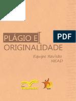 Apostila Plagio e Originalidad