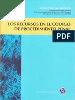 Recursos en El Proceso Penal Boliviano