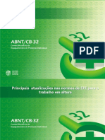 ABNT CB32 - Trabalho em Altura.pdf
