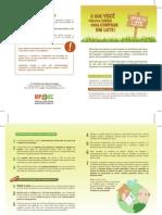 Folder loteamento clandestino - MPSC