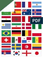 Todas Banderas