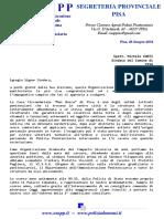 OSAPP 12 AV 2018 - Auguri al Neo Sindaco di Pisa (1).pdf