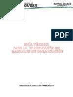 Guia Tecnica-Elaboracion Manual de Organizaciones 2018 (1)