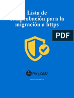 Comprobacion Requisitos Migrar HTTPS