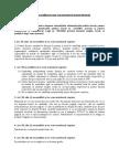 Lege pentru modificarea unor acte normative în materie electorală