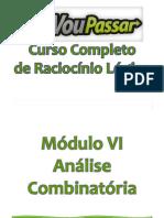 Paulohenrique Raciociniologico Completo 165
