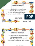 Diploma Formato