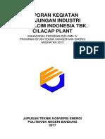 22848_laporan Kegiatan Kunjungan Industri Holcim Cilacap