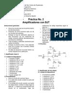 Práctica No. 2 E1