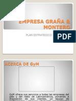 Empresa Graña & Monteroplan Estrategico