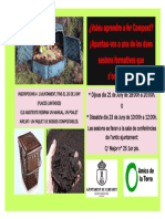 Cartell Formacio Compost