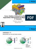 U11-Emisiones Del Motore Diésel -2017