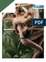 Mundo Spa Masaje Bambu