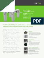 TS2000 Series