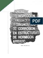 4 Manual de Inspección, Evaluación y Diagnostico de Corrosión en Estructuras de Hormigón Armado
