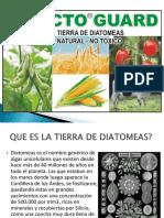 Tierra de Diatomeas Ganaderia PDF