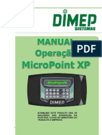 Manua Operacao Micropoint XP R03