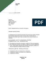 Combinacion Con Los Registros de 2 a 6 Xiomara Hermoza