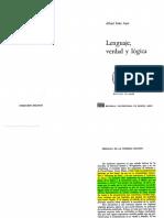 9_Ayer_Lenguaje, verdad y lógica.pdf