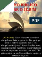 ensinobblicosobreojejum-110528084434-phpapp01
