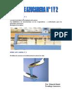 Serie Azucarera 1 y 2 Los Polielectrolitos y Perdidas en La Industria Azucarera