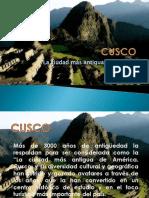 CUSCO computacion