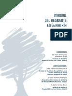 Manual Geriatria