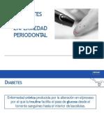 Diabetes Enfermedades