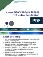 Presentasi Pengembangan SDM