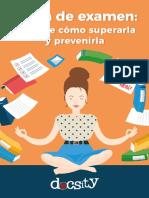 Ansia de Examen Aprende Como Superarla y Prevenirla eBook Docsity (1)