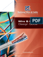 Wire Cable Design Guide
