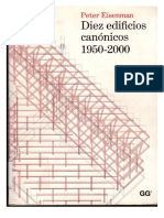Diez Edificios Canonicos